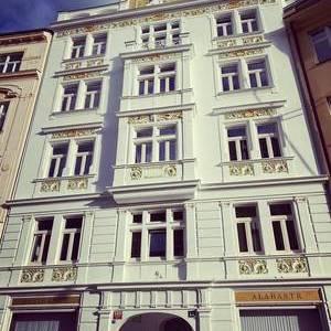 Prague Central Apartments