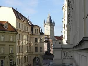 Prague Historical City Center