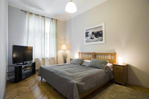 Apartment Dusni
