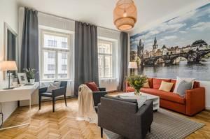 Michal&Friends*Apartment*Na Porici*Centrum*Netflix