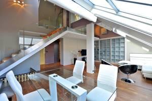 Luxury Apartment in Centre